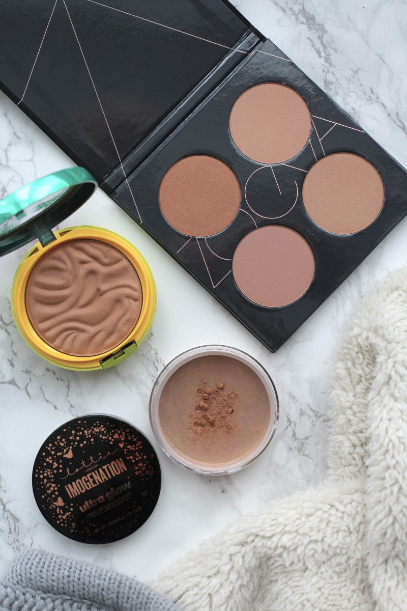 how to get a quick glow