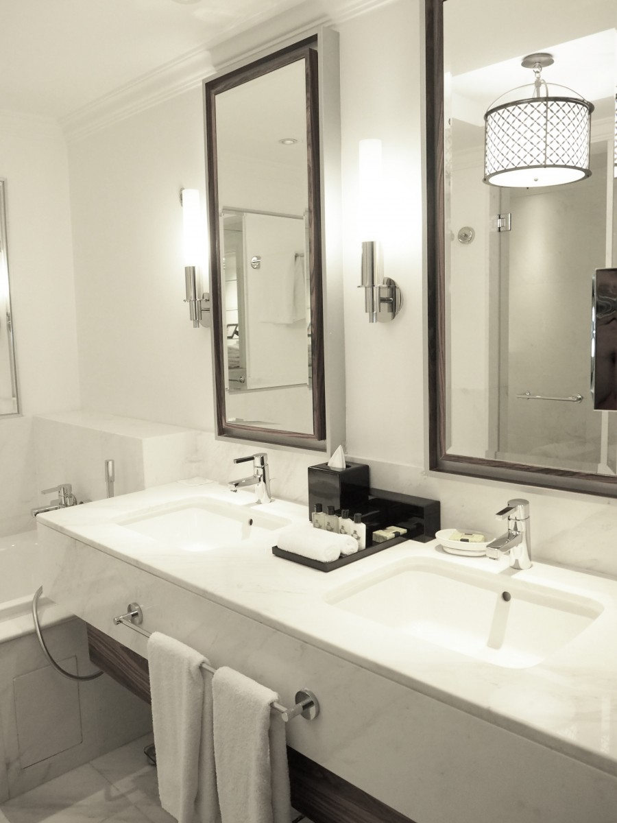 Quick and Creative Ways to Upgrade Your Bathroom