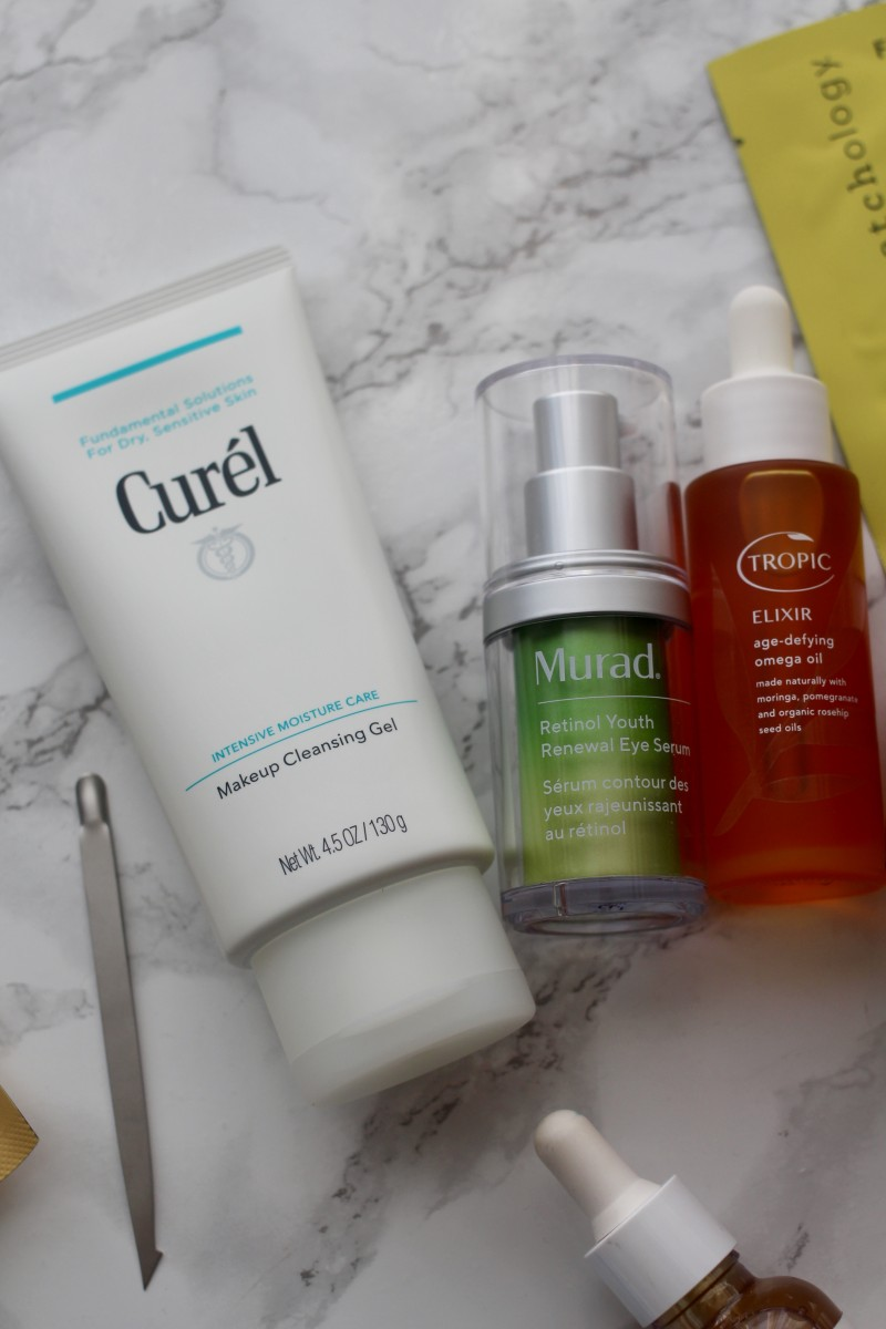 how to up your skincare