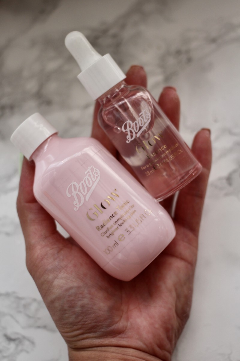 boots ownn skincare brand