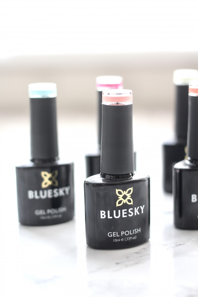bluesky gel polishes